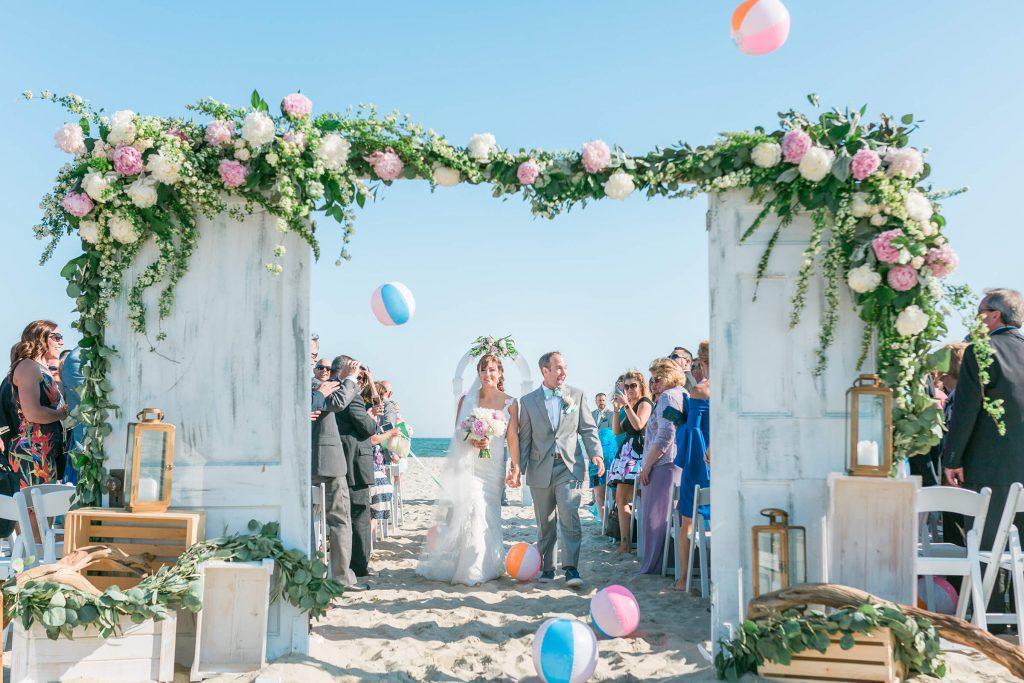 Wählen Sie einen Hochzeitsort